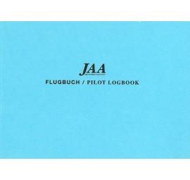 Flugbuch JAA