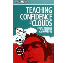 Teaching Confidence in the Clouds