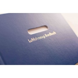 Luftfahrzeug - Bordbuch