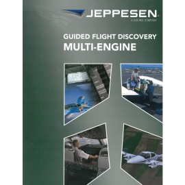 Jeppesen Multi Engine Manual