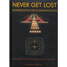 Never Get Lost!