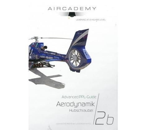 Advanced PPL Guide Aerodynamk Hubschrauber Print