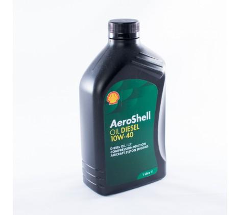 AeroShell Öl Diesel Ultra