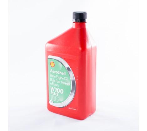 AeroShell Öl W100 Plus