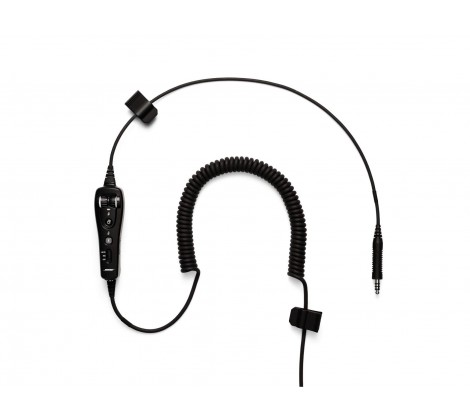 Kabelanschluss Bose A20 / U174 mit/ohne Bluetooth