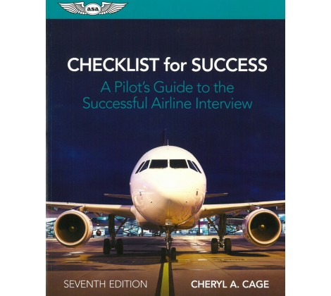 Checklist for Success  - ASA