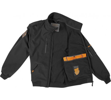 P.J. General Aviation Pilotenjacke