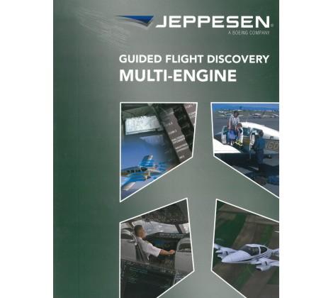 Jeppesen Multi Engine Manual