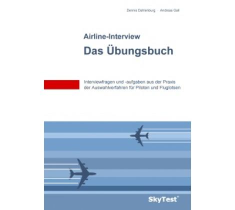 Airline-Interview Das Übungsbuch