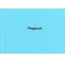 Flugbuch 50 Blatt