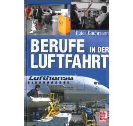 Berufe in der Luftfahrt