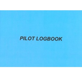 Flugbuch Part FCL Austria Englisch