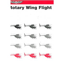 Rotary Wing Flight