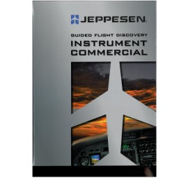 Jeppesen Instrument/Commercial Manual