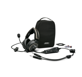 Bose Headset A20 ohne Bluetooth