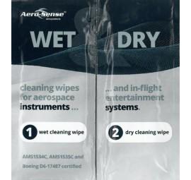 Wet - Dry