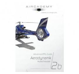 Aerodynamk Hubschrauber - Print