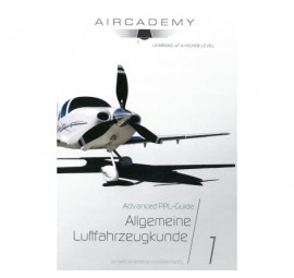 Allgemeine Luftfahrzeugkunde - Ebook
