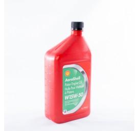 AeroShell Oil 15W-50