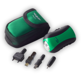 Taschenlampe Dynamo Flashlight