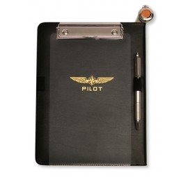 Kniebrett I-Pilot