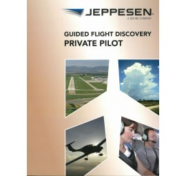 Jeppesen Private Pilot Manual