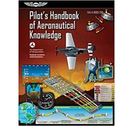 Pilot´s Handbook of Aeronautical Knowledge