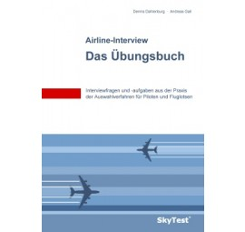 Airline-Interview Das Übungsbuch