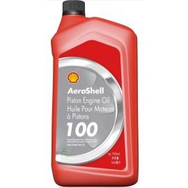 AeroShell Öl 100
