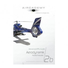 Advanced PPL Guide Aerodynamk Hubschrauber Print