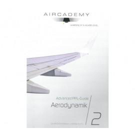 Advanced PPL Guide Aerodynamik Print