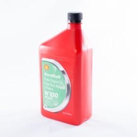 AeroShell Oil W100