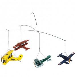 Mobile Flugzeuge