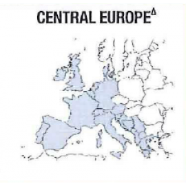 JeppView IFR Central Europe