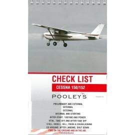 Check List Cessna 150/152