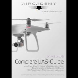 Complete UAS-Guide - Printversion