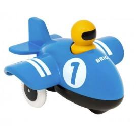 Push & Go Airplane