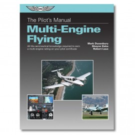 The Pilot´s Manual - Multi Engine Flying