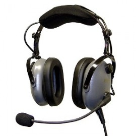 Pilot PA12.8S Aviation Headset