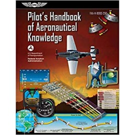 Pilot´s Handbook of Aeronautical Knowledge