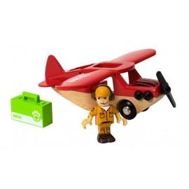 Safari Flugzeug