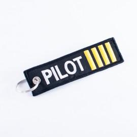 """Schlüsselanhänger PILOT"""""""""""