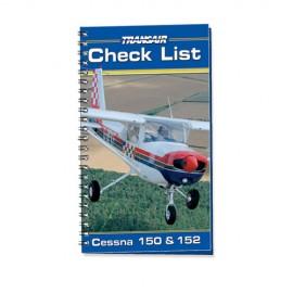 Transair Checklist Cessna 150 & 152