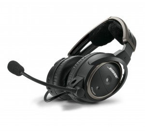 Bose Headset A20 Helikopter mit Bluetooth