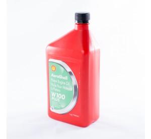 AeroShell Öl W100