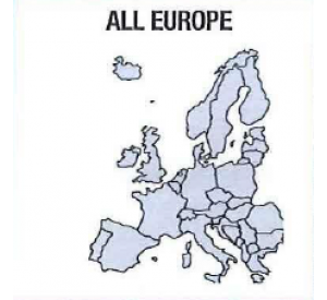 JeppView IFR All Europe