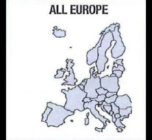 IFR Anflugblätter Ausgabe ALL EUROPE
