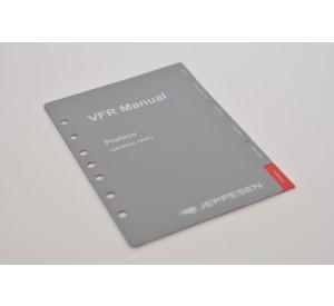 Jeppesen VFR Sectional Tabs