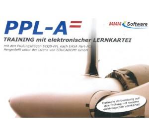 PPL-A Prüfungsfragen