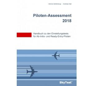 Piloten - Assessment 2018